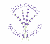 Valle Crucis Lavender House
